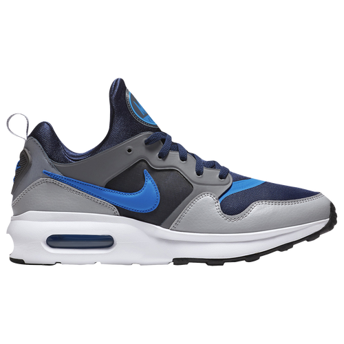 Nike Air Max Bleu Prime
