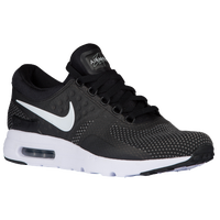 83629161334c8 Nike Air Max Zero - Men s - Black   Grey