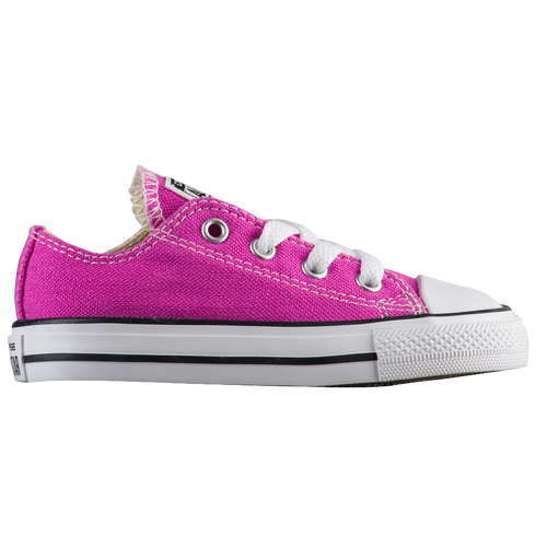 3dd2279eccd Converse All Star Ox - Girls  Toddler - Casual - Shoes - Hyper Magenta