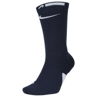 Nike Elite Crew Socks - Navy