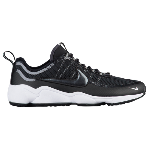 Nike Zoom Spiridon Ultra - Men's - Running - Shoes - Black/Metallic  Hematite/White