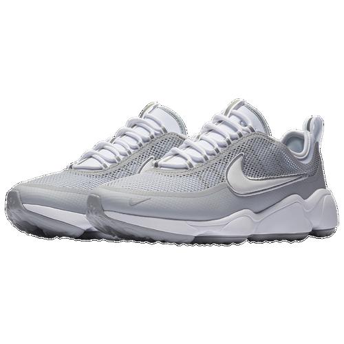 6600194100c3 Nike Zoom Spiridon Ultra - Men s - Running - Shoes - White White ...