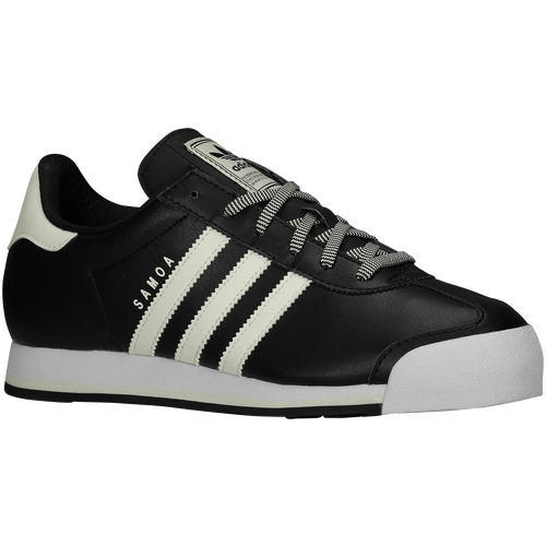 finest selection 81325 cb958 adidas Originals Samoa - Women s - Casual - Shoes - Black Off White White