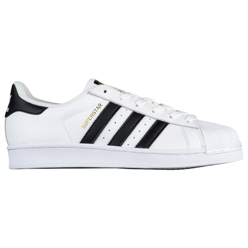 adidas Originals Superstar - Women\u0027s - Basketball - Shoes - White/Black/ White