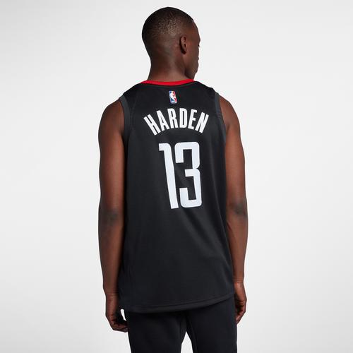 Nike NBA Swingman Jersey - Men s - Clothing - Houston Rockets ... 8f73405e7