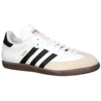 adidas samba classic men s soccer shoes white black