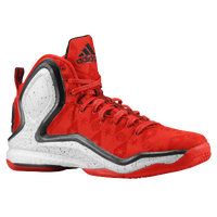 adidas D Rose 5 Boost - Men's