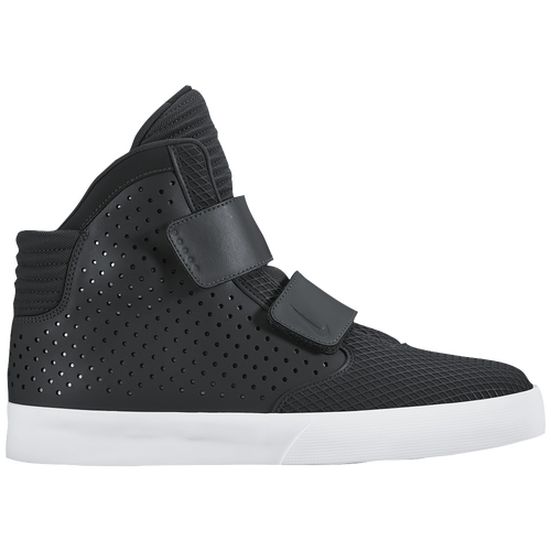 sale retailer d02ce 057df Nike Flystepper 2K3 - Men s - Casual - Shoes - Black Black White