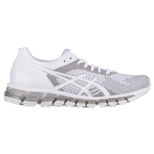 ASICS® GEL-Quantum 360 Knit - Women's - Running - Shoes - White/Snow/White
