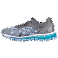 7b9f754d5061 ASICS® GEL-Quantum 360 Knit - Women s - Light Blue   Grey