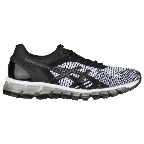 ASICS® GEL-Quantum 360 Knit - Women's - Black / White