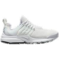 054d436d2bb3 Nike Air Presto - Women s - White   Grey