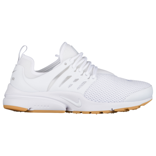 b55fbc2423f9 Nike Air Presto - Women s - Casual - Shoes - White White Gum Yellow ...
