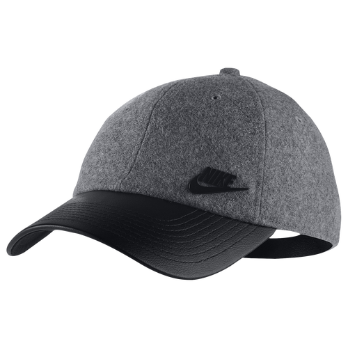 Nike NSW H86 Quilt Cap - Women s - Casual - Accessories - Carbon ... f04fc0acaf0