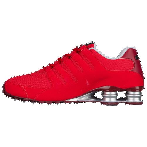 70961ecab323 ... turbo 14 red  Nike Shox NZ - Men s - Red   White ...