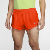 "Nike 2"" Fast Shorts - Men's - Red"