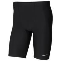Nike Fast Compression Half Tight - Men's - Black