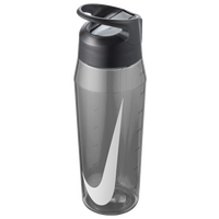 Nike TR Hypercharge Straw Bottle 32 OZ - Grey