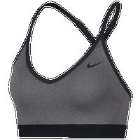 fbf771fa50c6b Nike Indy Bra - Women s - Grey   Black
