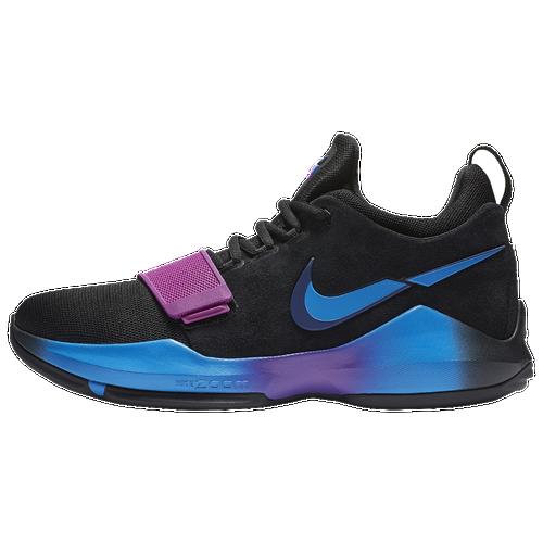 88fd84f8c388 Nike PG 1 - Men s - Basketball - Shoes - George