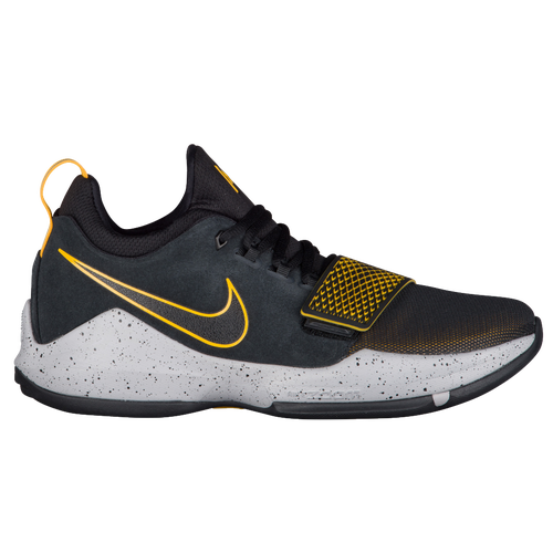 3bd160e2f6d1 Nike PG 1 - Men s - Basketball - Shoes - George