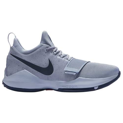 Nike PG 1 - Men's - Basketball - Shoes - George, Paul - Pure  Platinum/Midnight Navy/University Gold/Black