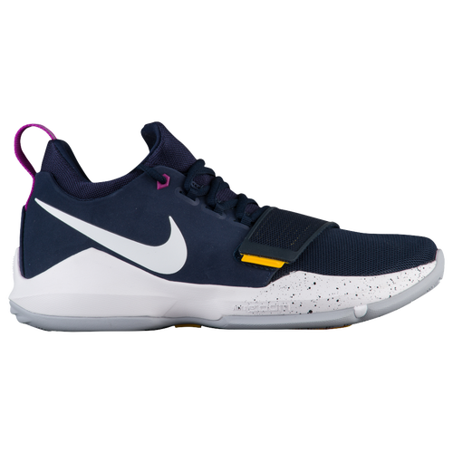 279b572a071 Nike PG 1 - Men s - Basketball - Shoes - George