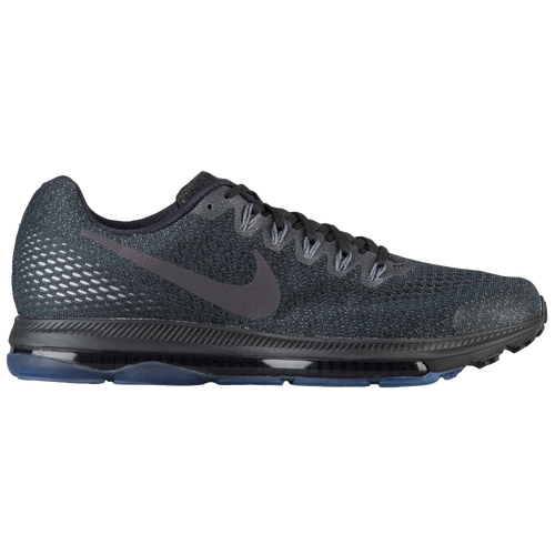 Nike Zoom All Out Low - Men's - Running - Shoes - Black/Aura/Dark Grey/Pure  Platinum