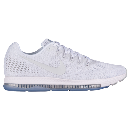 683ead15000 Nike Zoom All Out Low - Men s - Running - Shoes - White Pure Platinum