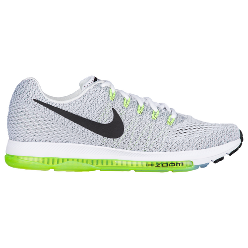 39f7c5c473f7 Nike Zoom All Out Low - Men s - Running - Shoes - White Volt Black