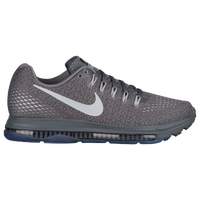 ... nike zoom all out low womens grey grey
