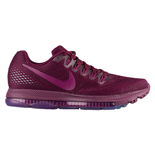 eb17039555 Nike Zoom All Out Low - Women s - Running - Shoes - Bordeaux Tea ...