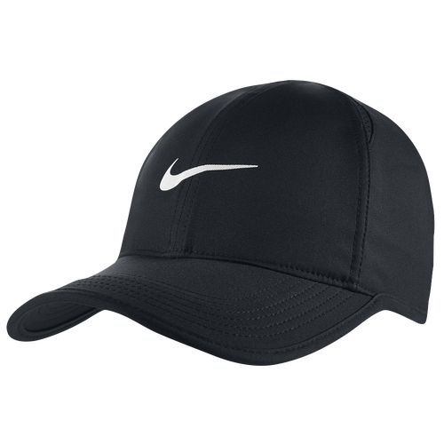 1015bef19af Nike Dri-FIT Featherlight Cap - Men s - Running - Accessories - Game Royal  Black Game Royal White