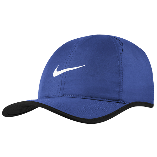 Nike Dri-FIT Featherlight Cap - Men s - Running - Accessories - Cool  Grey Black Cool Grey White e9a8f07b144
