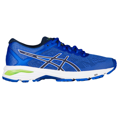 factory price f7a50 7a157 ASICS® GT-1000 6 - Women s - Running - Shoes - Insignia Blue Silver Rouge  Red