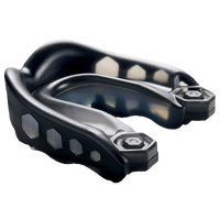 Shock Doctor Gel Max Mouthguard - Adult - Black / Black