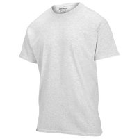 Gildan Team 50/50 Dry-Blend T-Shirt - Men's - Grey / Grey