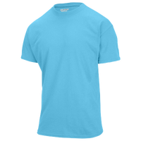 Gildan Team 50/50 Dry-Blend T-Shirt - Men's - Light Blue