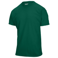 Gildan Team 50/50 Dry-Blend T-Shirt - Men's - Dark Green