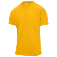 Gildan Team 50/50 Dry-Blend T-Shirt - Men's - Gold