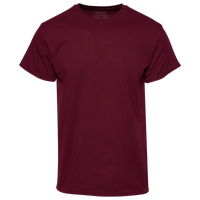 Gildan Team 50/50 Dry-Blend T-Shirt - Men's - Maroon