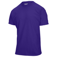 Gildan Team 50/50 Dry-Blend T-Shirt - Men's - Purple