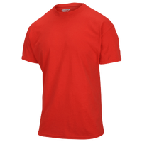 Gildan Team 50/50 Dry-Blend T-Shirt - Men's - Red