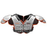 Schutt Team XV HD QB/WR Shoulder Pad - Men's