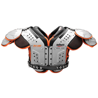 Schutt Team XV HD Skill RB/TE/S/DB Shoulder Pad - Men's