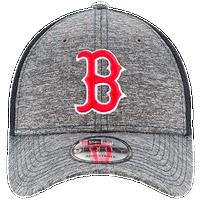 2e1d74668f6 New Era MLB Shadow Turn Adjustable Cap - Men s - Boston Red Sox - Navy