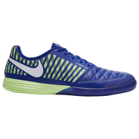 Nike Lunar Gato 2 IC - Men's - Blue / Green
