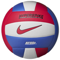 Nike Team Hyperspike 18P Volleyball - Women's - White / Blue