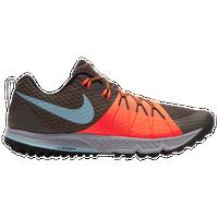 b6d336ec35e58 Nike Zoom Wildhorse 4 - Men s - Grey   Orange