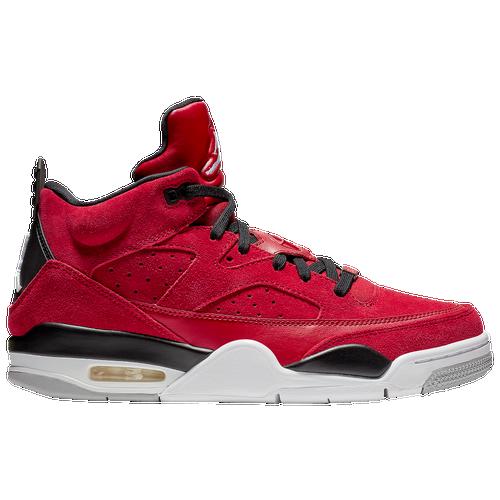 best service 3dff8 4f03f Jordan Son of Mars Low - Men s - Basketball - Shoes - Red White Black